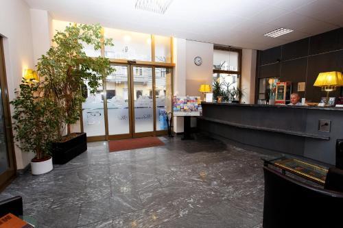 Hotel Europa City photo 25