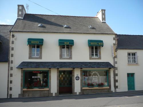 . Hôtel Le Goff