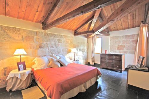 Junior Suite - Einzelnutzung Posada Real Castillo del Buen Amor 9