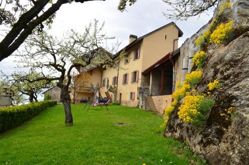 1071 Saint-Saphorin, Switzerland.