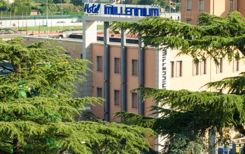 . Hotel Millennium Palace