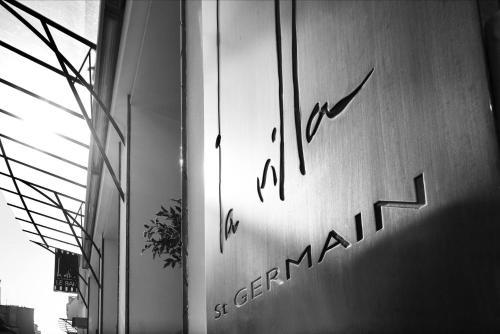 Hotel La Villa Saint Germain Des Prés photo 17