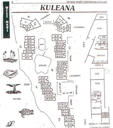 Kuleana 208 - Lahaina, HI 96761