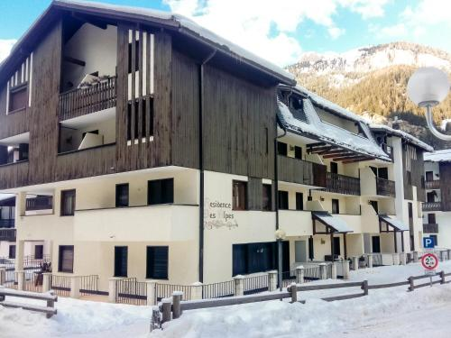 Des Alpes - Chalet - Canazei di Fassa