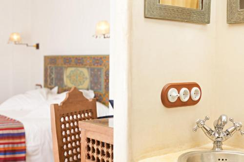 Double Room (1 Adult) Alcoba del Rey de Sevilla 2