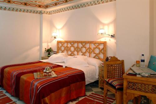Double or Twin Room Alcoba del Rey de Sevilla 3