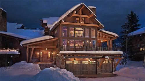 Sun Ridge Lodge - Steamboat Springs, CO 80487