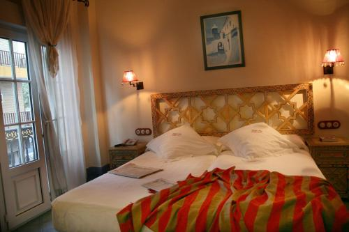 Double or Twin Room Alcoba del Rey de Sevilla 7