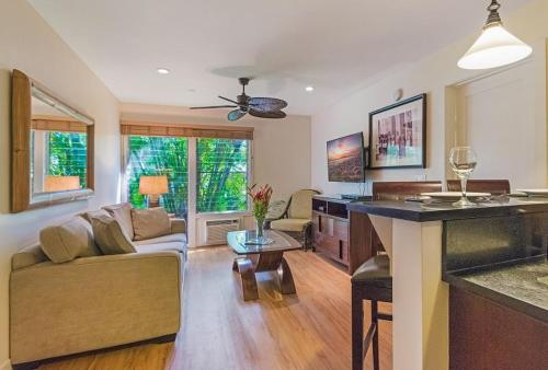 Aina Nalu One-Bedroom One Bathroom - 36 - Lahaina, HI 96761