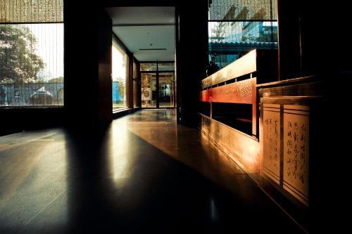 Tonino Lamborghini Hotel Suzhou photo 14