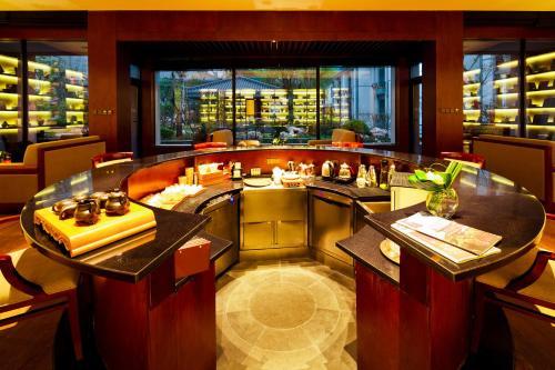 Tonino Lamborghini Hotel Suzhou photo 21