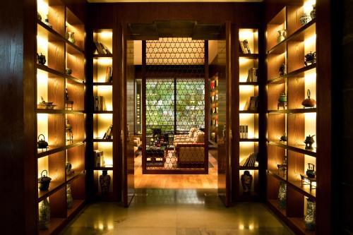 Tonino Lamborghini Hotel Suzhou photo 20