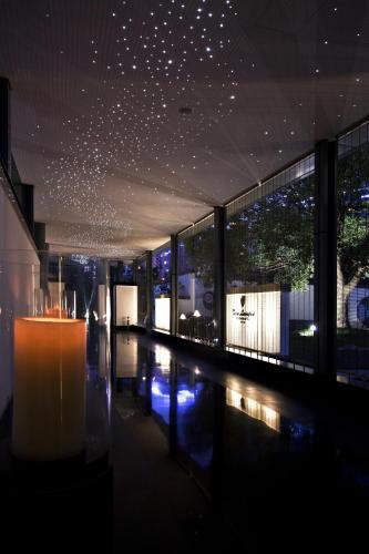 Tonino Lamborghini Hotel Suzhou photo 17