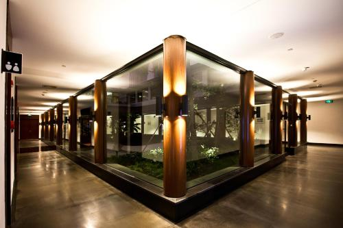 Tonino Lamborghini Hotel Suzhou photo 15