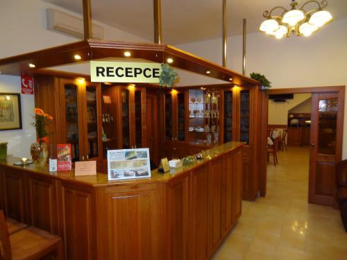 . Hotel Pegas Brno