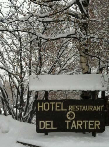 Hotel del Tarter El Tarter