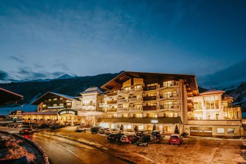 Alpenhotel Kindl Neustift im Stubaital
