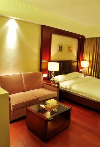 . Ziyuan Service Apartment