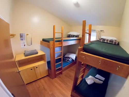 HI Canmore Hostel/Alpine Club of Canada - Canmore, AB T1W 2T8