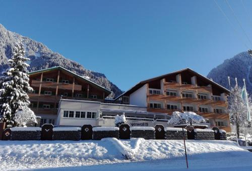 Hotel Verwall 258967 Gaschurn