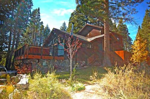 1589 Zapotec - Lake Tahoe, CA 96150