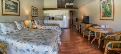 Kalua Koi Villas 2184 - Maunaloa, HI 96770