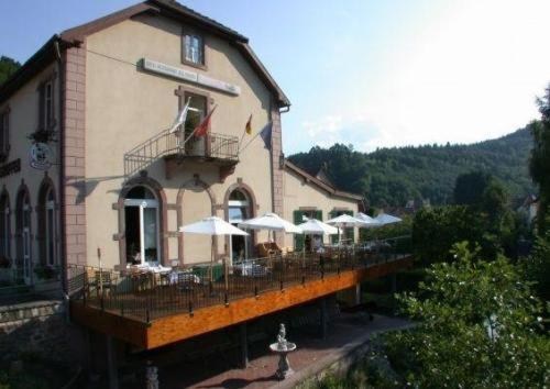 Accommodation in Lutzelbourg