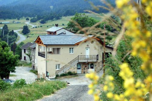 Le Calmadou - Hotel - Formiguères