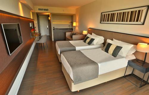 Фото отеля Mulen Hotel Tandil