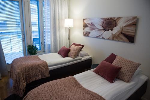. Antintorni Apartment 7