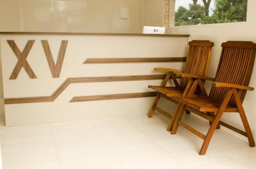 . Hotel XV Duo