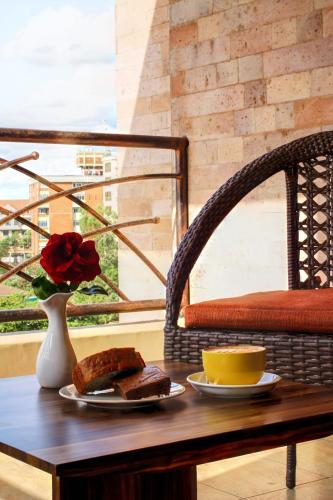 Highlands Suites Hotel Apartments Nairobi