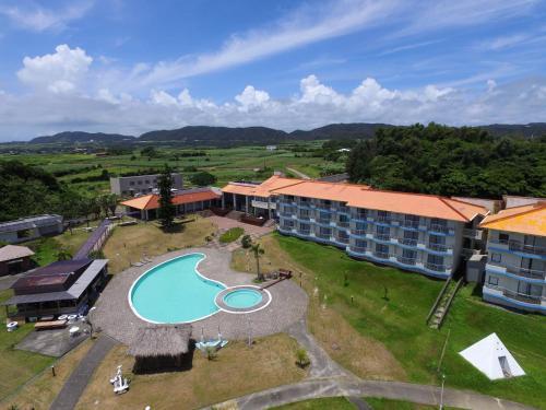 Фото отеля Coral Palms