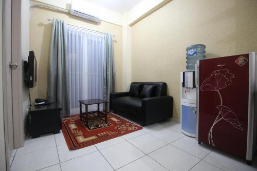 . Noname Room @Grand Centerpoint Apartment