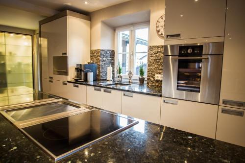Ferienwohnung Marianne - Apartment - Berchtesgadener Land