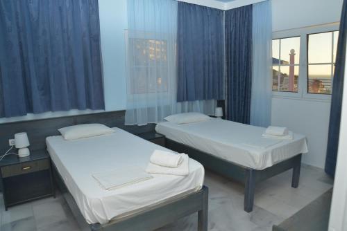 Hotel Elena Ermones szoba-fotók
