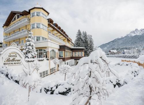 Park Hotel Bellevue Toblach