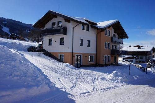 Appartements Real Schladming