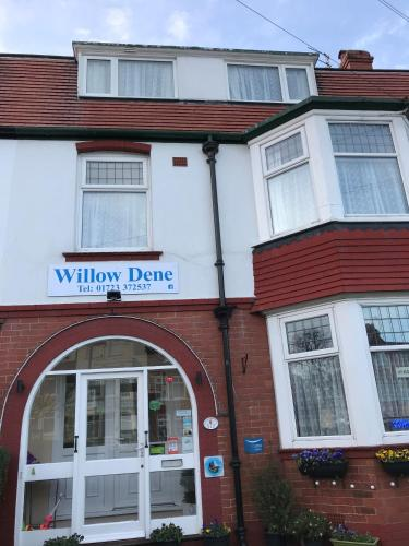 Willow Dene (Bed and Breakfast)
