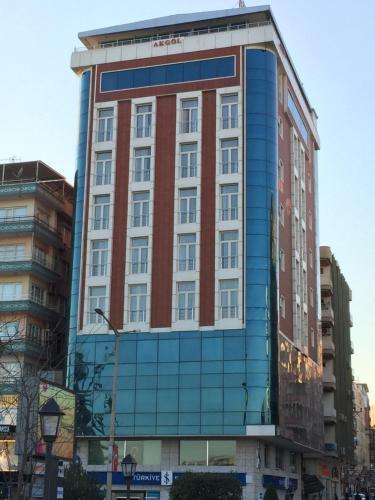 Sanlıurfa Akgol Hotel odalar