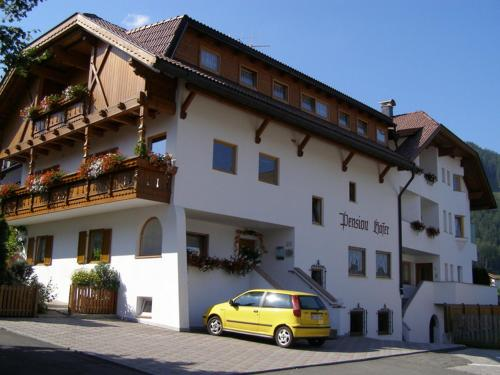 Pension Hofer
