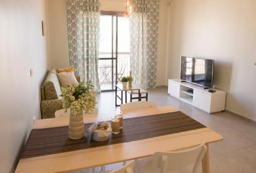 HotelYafo 35 Apartments