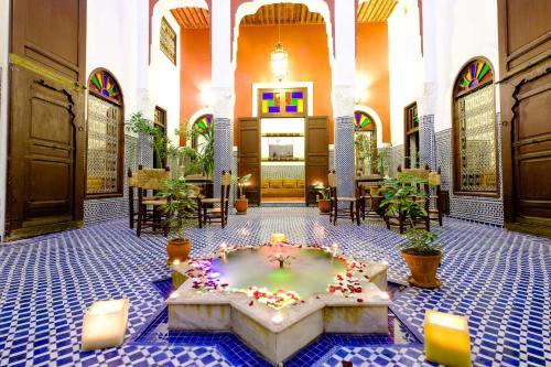 HotelRiad Dar Tafilalet