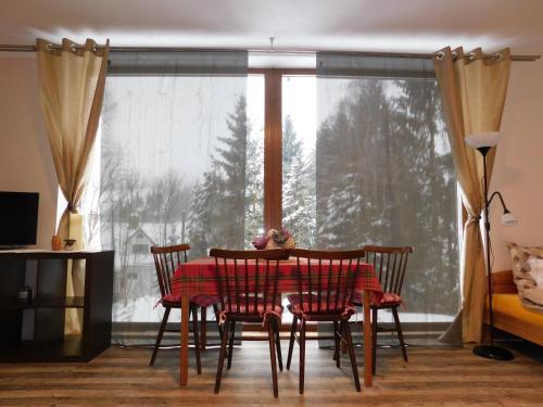 Apartmany Kunc - Apartment - Bedřichov