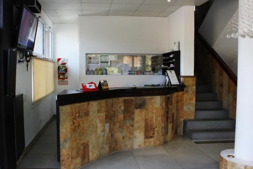 Фото отеля Apart & Hotel Neptuno