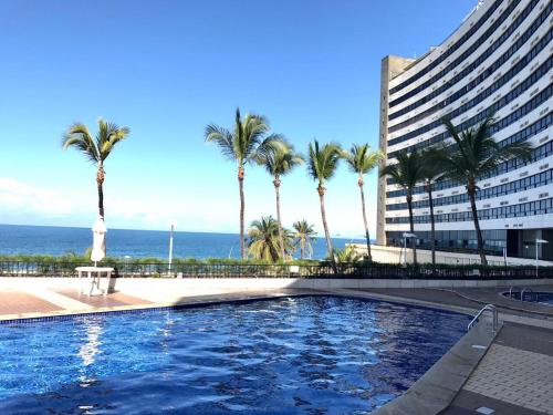 Ondina Apart Hotel Residences