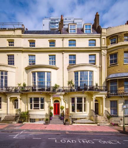 55-56 Regency Square, Brighton & Hove, BN1 2FF, England.