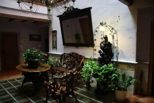 __{offers.Best_flights}__ Hotel El Maño