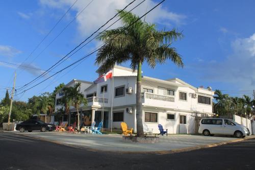 . Hotel Rio Dulce - Principe Alberto