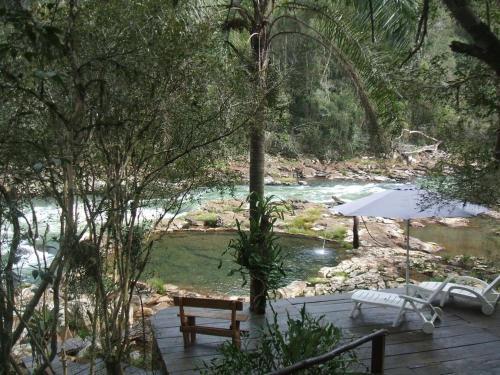 . Posada Puerto Paraíso